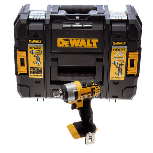 Dewalt DCF880NT 18V XR Compact Impact Wrench (Body Only) - 4