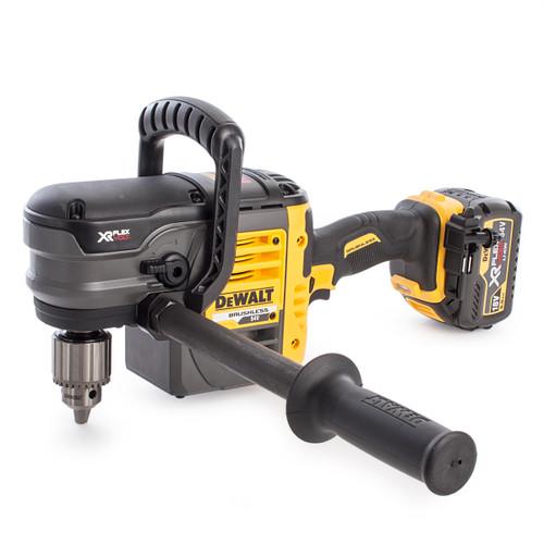 Dewalt DCD460T2 54V Flexvolt Stud & Joist Drill (2 x 6.0Ah Batteries) - 6