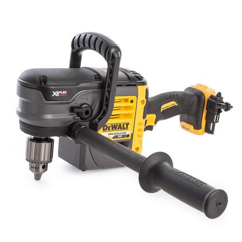 Dewalt DCD460N 54V Flexvolt Stud & Joist Drill (Body Only) - 3