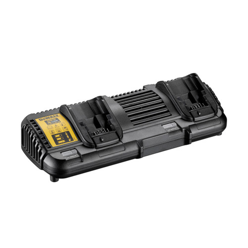 Dewalt DCB132 XR Flexvolt Dual Port Charger - 1