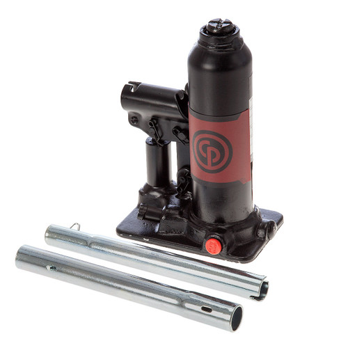 Chicago Pneumatic CP81020 Hydraulic Bottle Jack 2000kg - 3