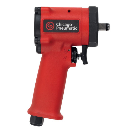 Chicago Pneumatic CP7731 Ultra Compact 3/8 Inch Impact Wrench - 4