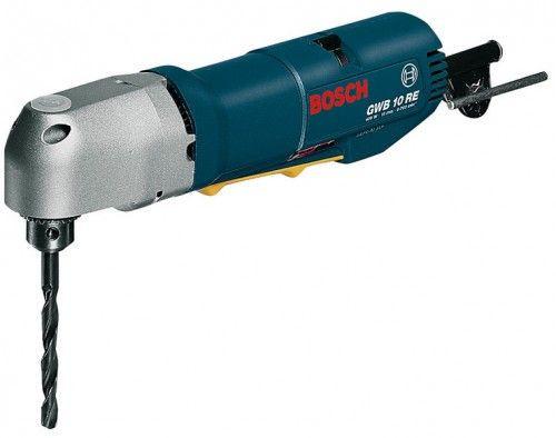 Bosch GWB10RE Angle Drill 240V - 4