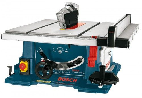 Buy Bosch GTS10 Table Saw 240V  at Toolstop