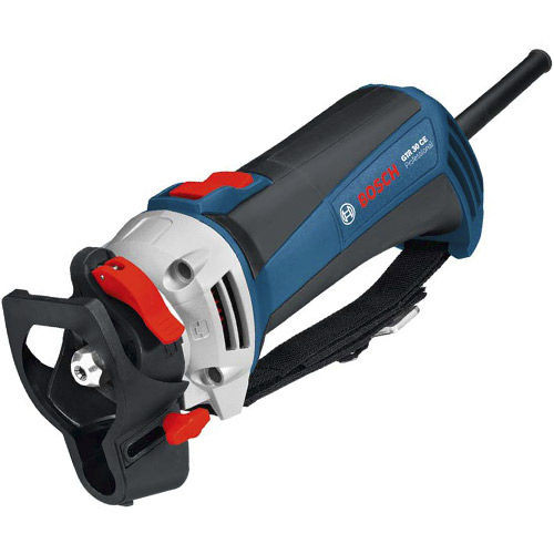 Buy Bosch GTR 30 CE Professional Tile Router Kit with 4 Cores, Milling Bit, Dust Hose & L-Boxx 110V at Toolstop