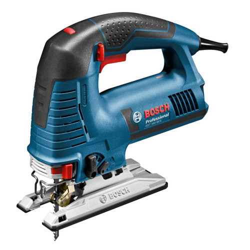 Bosch GST 160 BCE Professional Jigsaw with Bow Handle in L-Boxx 110V - 3