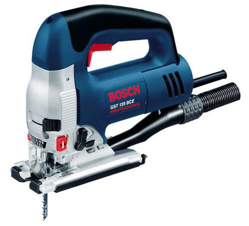 Buy Bosch GST135BCE Jigsaw With Bosch Precision Control 240V at Toolstop