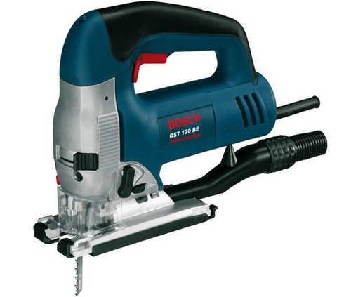Buy Bosch GST120BE Precision Control Jigsaw 240V at Toolstop