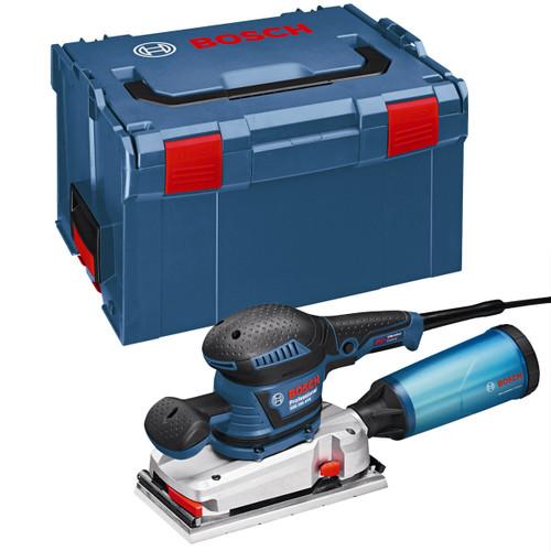 Buy Bosch GSS 280 AVE Random Orbit Sander in L-Boxx 110V at Toolstop