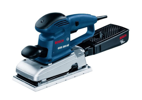 Bosch GSS280AE 1/2 Sheet Finishing Orbital Sander 110V - 1