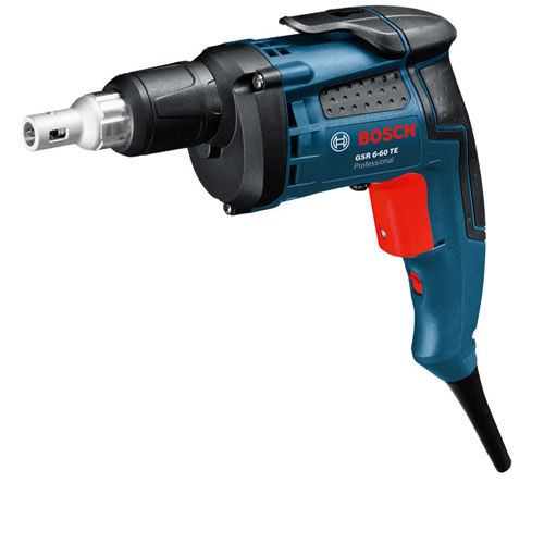 Bosch GSR6-60TE Depth Stop Screwdriver 110V - 4