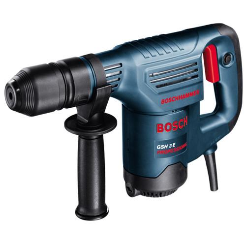 Bosch GSH3E SDS+ Demolition Hammer 110V - 6