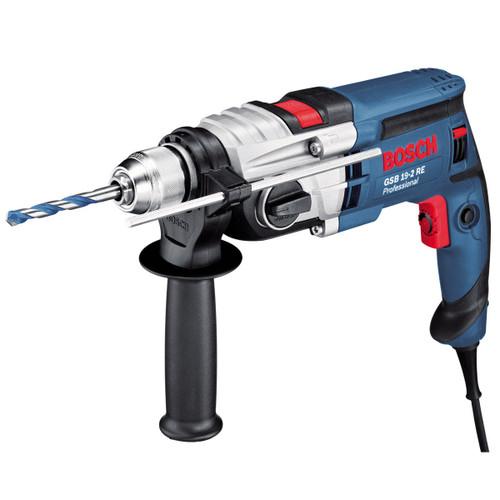 Bosch GSB19-2RE 850W Impact Drill 110V - 5