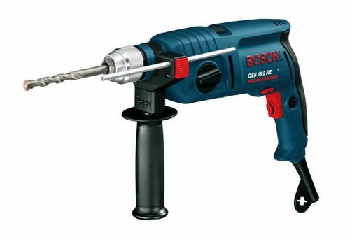 Bosch GSB18-2 RE 2-Speed Impact Drill 240 Volt - 4