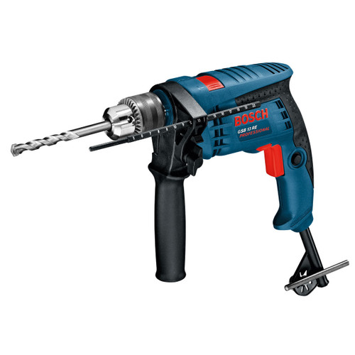 Bosch GSB13RE 1-Speed Impact Drill 110V - 2