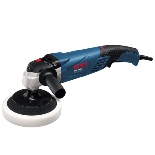 Bosch GPO14CE Polisher with Constant Electronics 1400W 110V - 6
