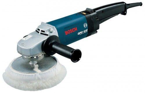 Buy Bosch GPO12E Polisher 110V at Toolstop