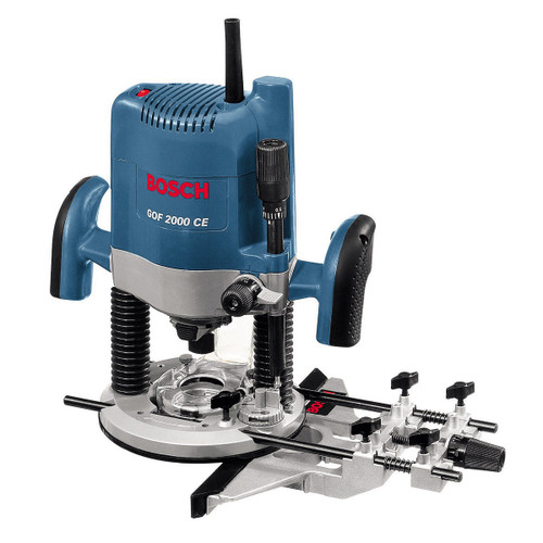 Bosch GOF2000CE 1/2in Router 110V  - 6