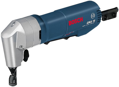 Buy Bosch GNA1.6 (SDS) Nibbler 110V at Toolstop