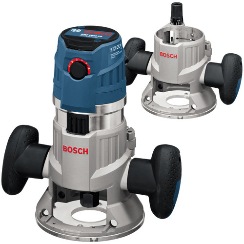 Bosch GMF1600CE 1/2in Multifunction Router 240V - 6