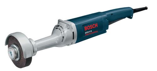 Bosch GGS6 Straight Grinder 240V - 2