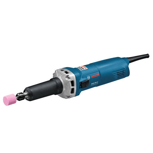 Bosch GGS28LC Long Nose Straight Grinder 650W 110V - 4