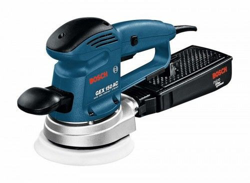 Buy Bosch GEX150AC Random Orbit Sander 110 VOLT at Toolstop
