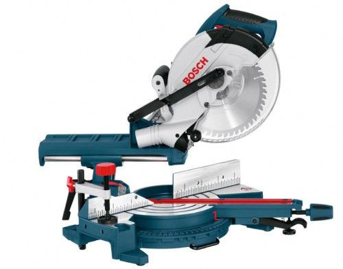 Buy Bosch GCM8S Mitre Saw 110V at Toolstop