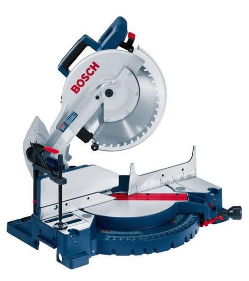 Buy Bosch GCM 12 Mitre Saw 110V at Toolstop