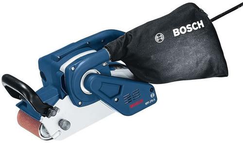 """Buy Bosch GBS100A 4""""/100mm Belt Sander 110V  at Toolstop"""