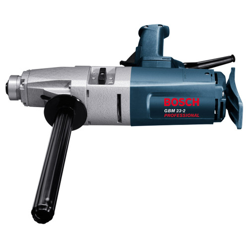 Bosch GBM23-2 2 Speed Rotary Drill 110V - 1