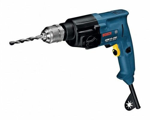 Buy Bosch GBM10-2RE 2 Speed Rotary Drill 110V at Toolstop