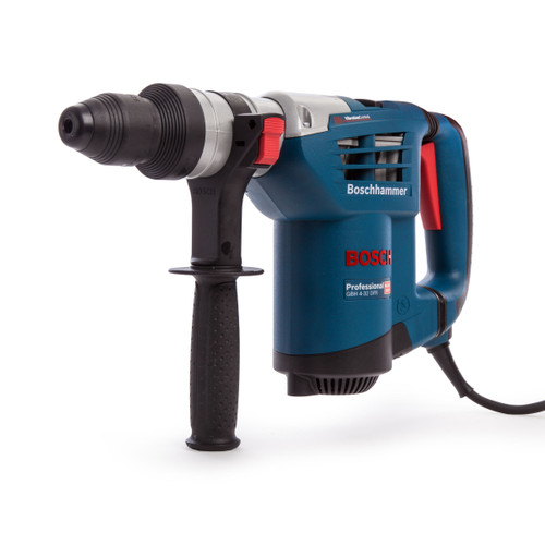 Bosch GBH4-32DFR Multidrill Rotary Hammer With Accessories 4kg 240V