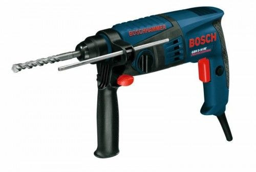 Bosch GBH2-18RE 18mm SDS+ Drilling Machine 110V - 4