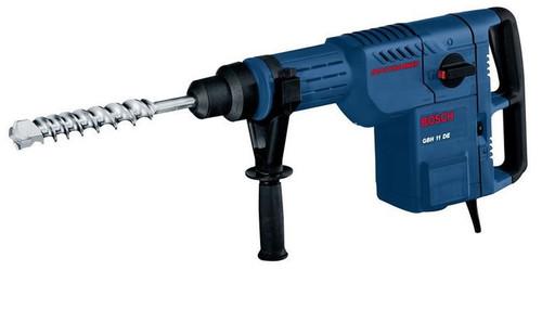 Bosch GBH11DE Combi Hammer 11kg SDS Max 110V - 2