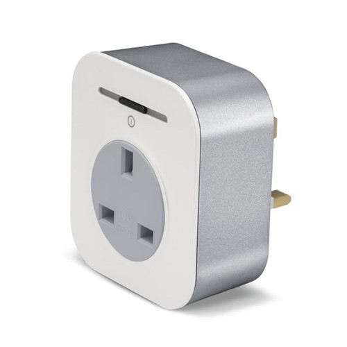 Buy Bosch Smart Home Plug 8750000165 at Toolstop