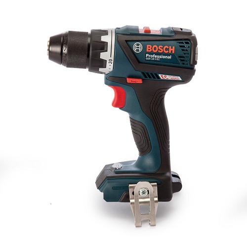 Bosch GSR18VECN 18V Brushless Drill Driver (Body Only) - 5