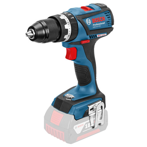 Buy Bosch GSB18VECN 18V Brushless Combi Drill (Body Only)  at Toolstop