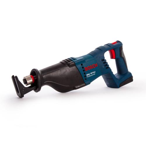 Bosch GSA18V-LI 18V Cordless Reciprocating Saw (Body Only) - 3