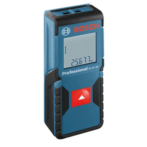 Bosch GLM30 Laser Rangefinder 0.15 - 30 Metre Range - 4