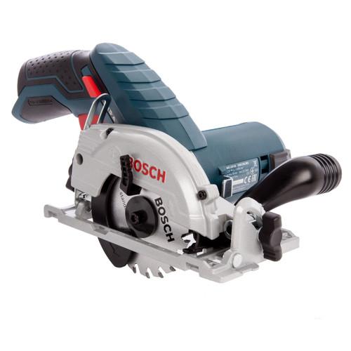 Bosch GKS12V-26 Cordless Circular Saw (Body Only) - 5