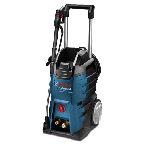 Buy Bosch GHP 5-55 Professional Pressure Washer  115 Bar 2200W 240V at Toolstop