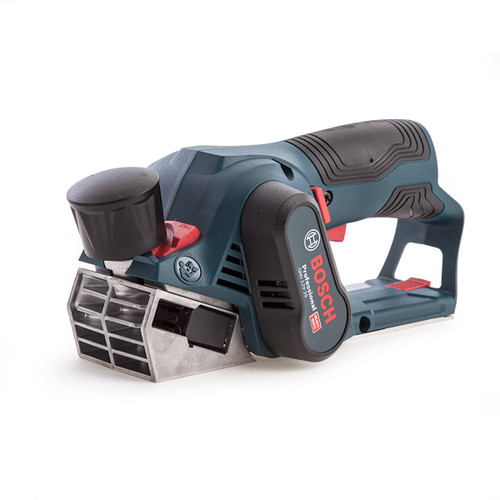 Bosch GHO 12V-20 Professional Brushless Compact Planer (Body Only) - 4