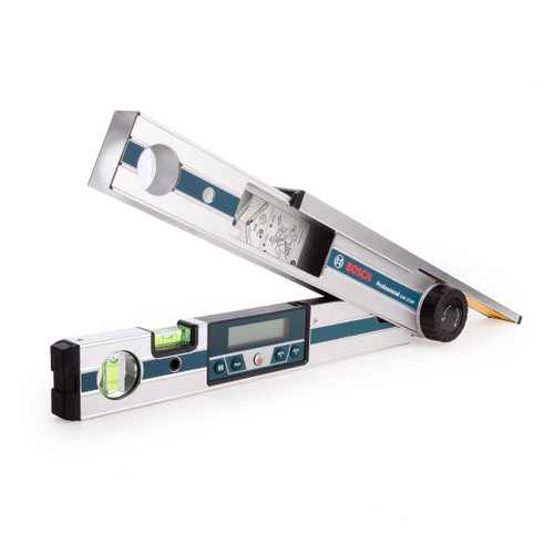 Buy Bosch GAM 220 MF Professional Digital Angle Measure at Toolstop