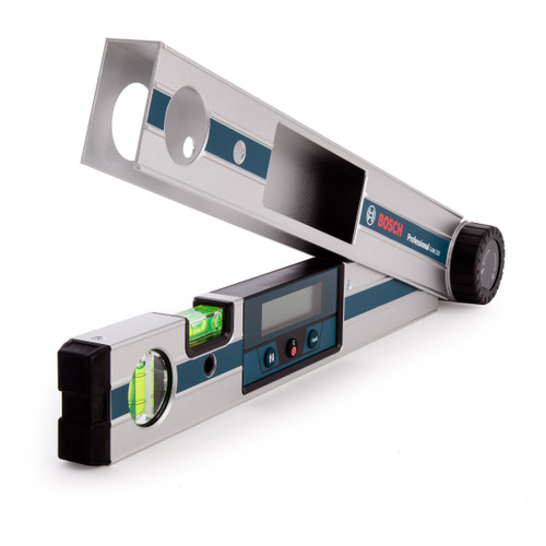 Bosch GAM 220 Professional Digital Angle Measurer - 5