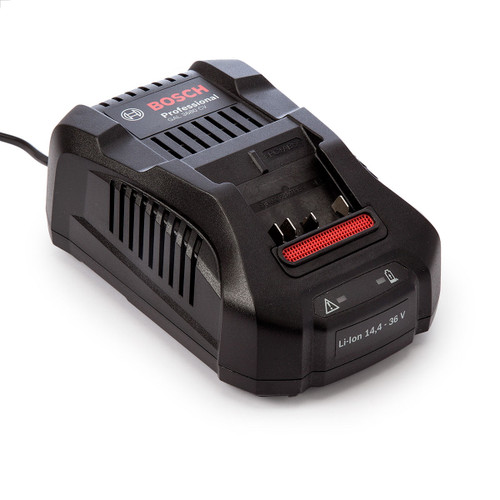 Bosch GAL 3680 CV Battery Charger Multi-Volt Professional (14.4 - 36V) - 6