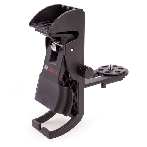Bosch BM3 Professional Wall Mount with Ceiling Clamp For Use With Bosch GLL2-15 and GLL2-50 - 3