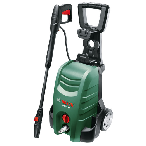 Bosch AQT35-12 Pressure Washer 120 Bar 350 l/h - 4