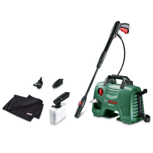 Bosch AQT33-11 Pressure Washer Car Wash Set 110 Bar 330 l/h - 8