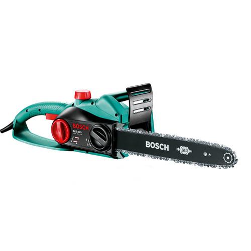 Bosch AKE 40S Electric Chainsaw + Goggles 240V - 2